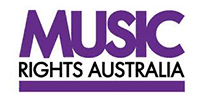 Music Rights Australia
