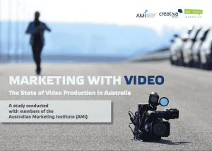 """Marketing with video"" – New Report from AMI & my perspective on the findings"