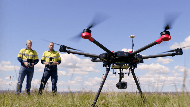 DJI Unveils powerful new zoom camera for aerial asset inspection: Zenmuse Z30